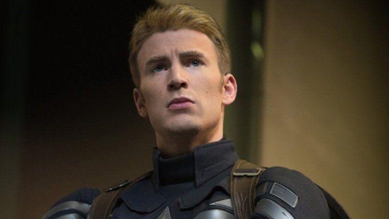 Marvel Studios: ¿Chris Evans regresará al MCU con otro personaje?