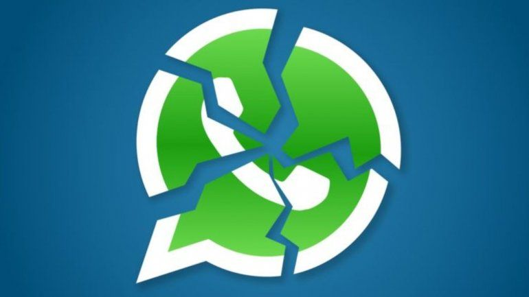 Whatsapp: cuidado con aquellos mensajes que bloquean la app