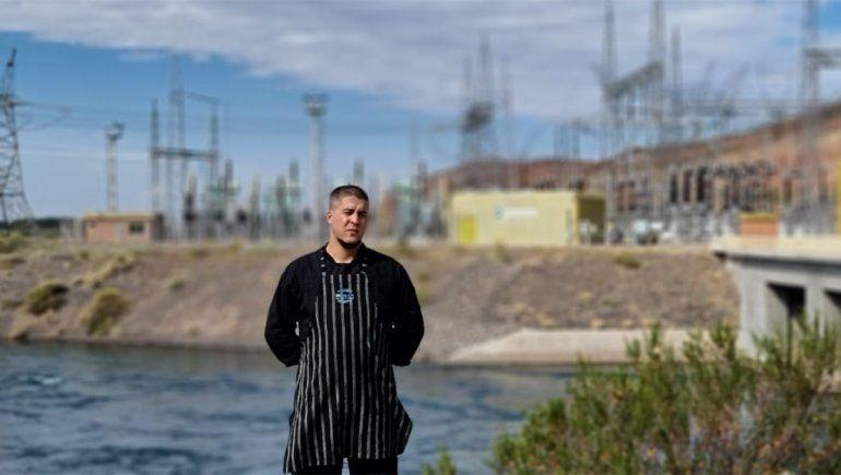 Cocinar en pandemia: Nacho Ávila, chef de Planicie Banderita