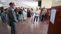gutierrez ratifico el inicio de clases el 3 de marzo con presencialidad alternada