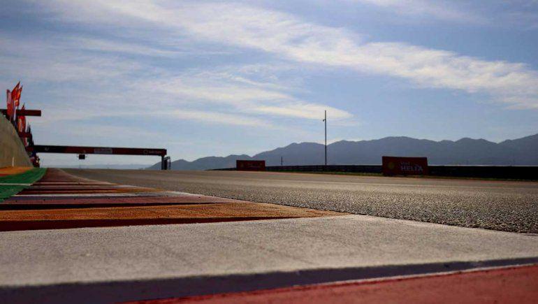 El Superbike Argentino recorrerá el circuito de Villicum
