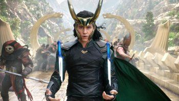 Series de superhéroes: Loki será un thriller criminal