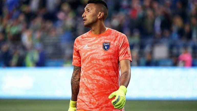 Parte de la MLS vuelve a entrenar, pero el Indio Vega sigue en cuarentena