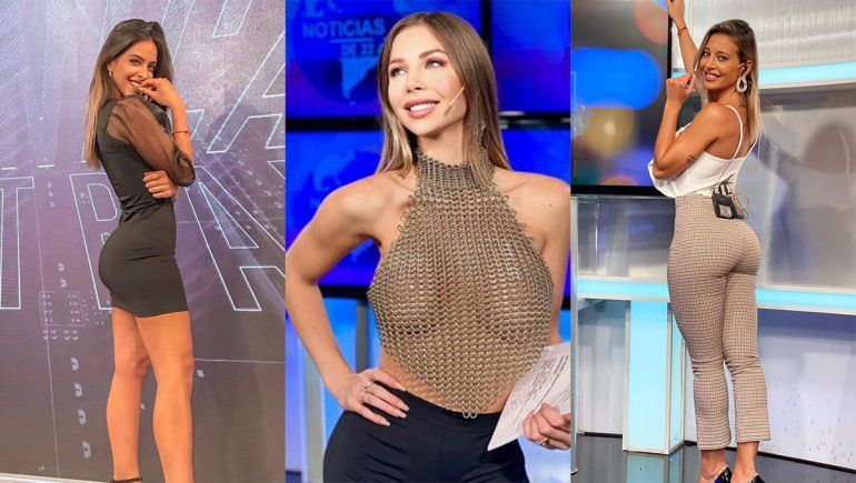 Polémica en Canal 26: las autoridades impondrán un código de vestimenta para evitar más escándalos