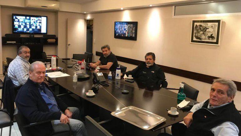 Cuarentena: la CGT y la UIA prorrogaron el acuerdo salarial