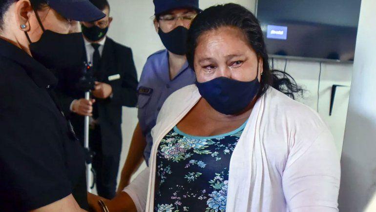 La Justicia dictó la libertad de María Ovando