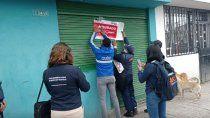ecuador: 70.000 personas recibieron vacunas falsas