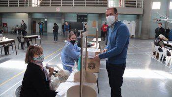 Gutiérrez: Las elecciones son una fiesta de la democracia