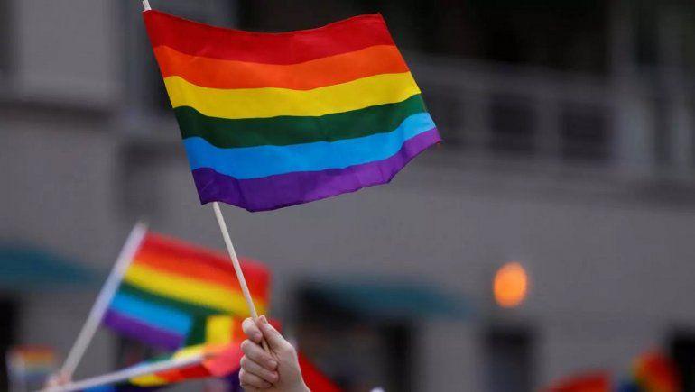 Orgullo gay: 7 famosos que apoyan a sus hijos homosexuales