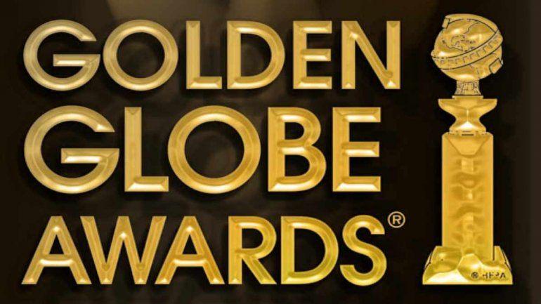 Los premios Globo de Oro serán este fin de semana