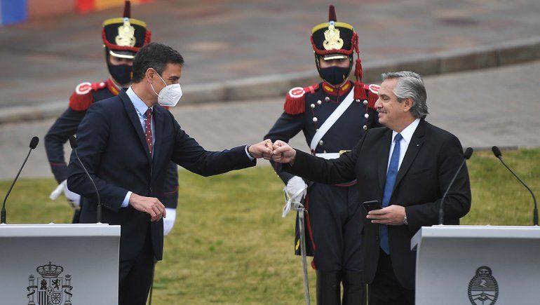 Los mexicanos salieron de los indios, el grosero error de Alberto Fernández