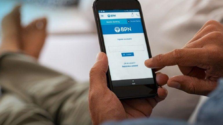 BPN: Utilización de canales digitales aumentó en pandemia