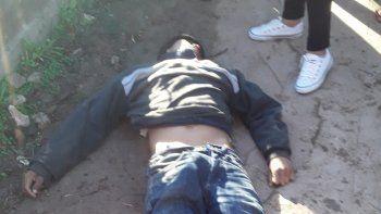 Detuvieron a cinco policías por la muerte un joven qom