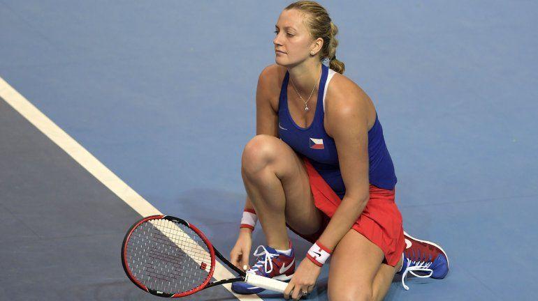 Depresión y un accidente insólito: dos abandonos llamativos en Roland Garros