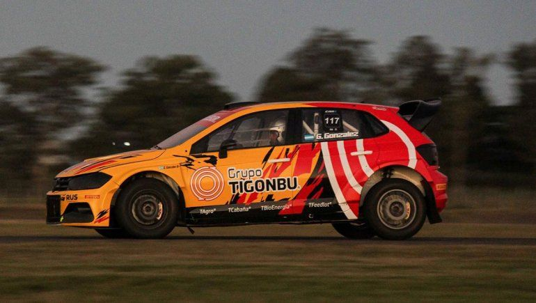 El CARX disputó su fecha apertura en Concepción del Uruguay.