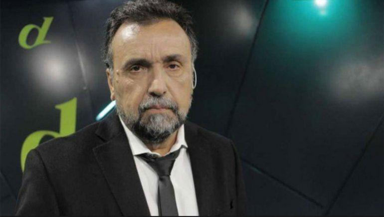 Tras el escándalo, lo echaron a Horacio Verbitsky de la radio