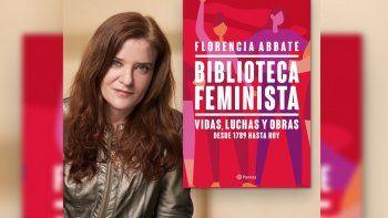 una biblioteca feminista para entender el origen de los reclamos