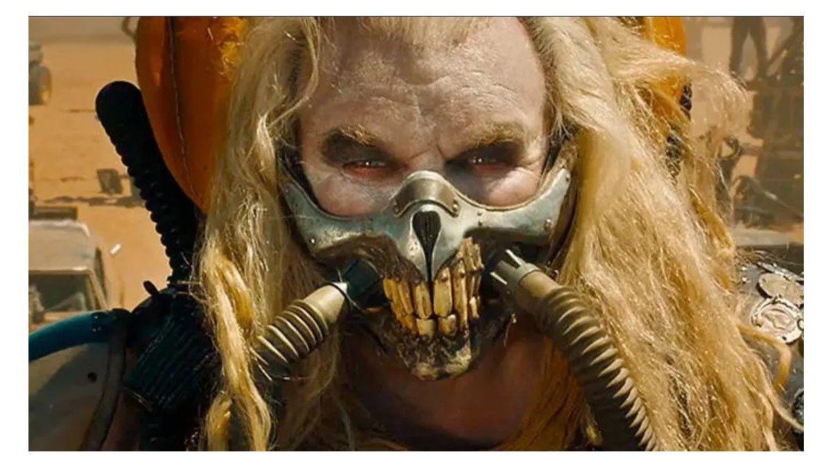 Murió el actor Hugh Keays-Byrne, villano de Mad Max