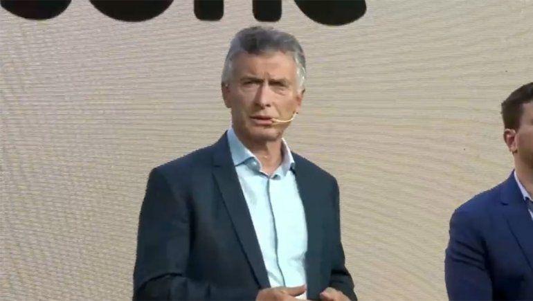 Macri reveló que quiere irse a vivir a Córdoba: Me siento tan cordobés