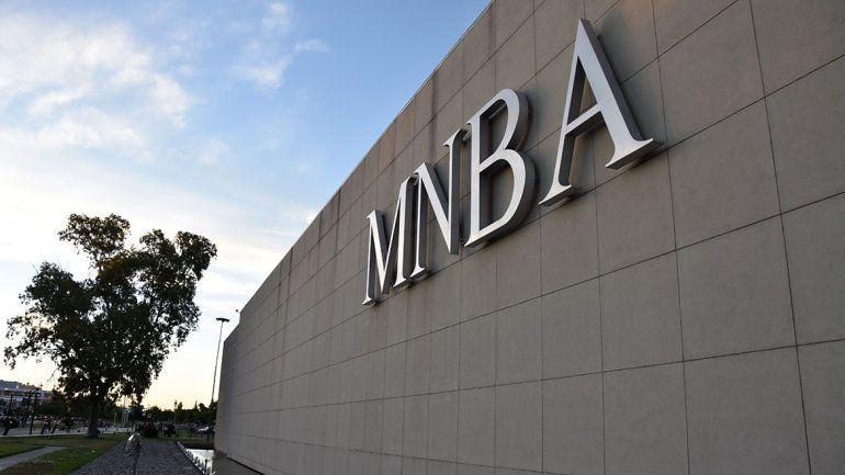 Tour virtual MNBA: La última copla de Joaquín Sorolla y Bastida