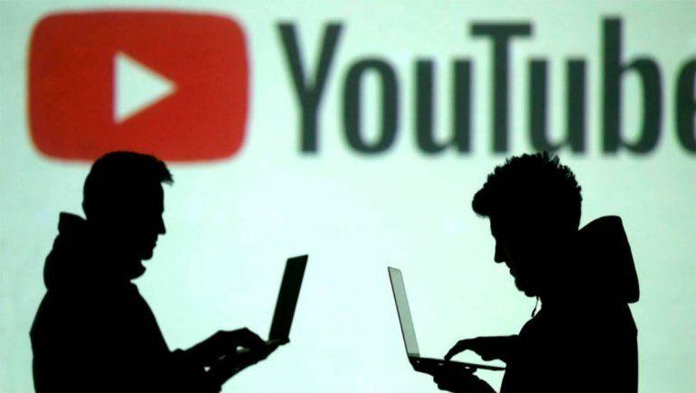 YouTube hace una prueba piloto de compras a partir de transmisiones en directo
