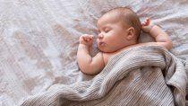 hay que estar atentos a la respiracion de los pequenos al dormir