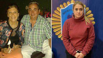 juzgan a mujer policia que mato a dos jubilados