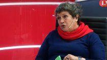 sandra ferrero pidio por un fuero ambiental en argentina