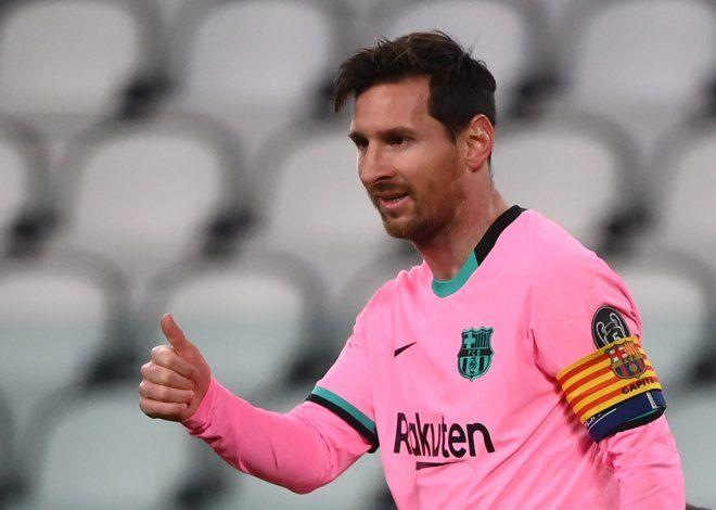 Hoy juega Messi: hora y TV del partido del Barcelona