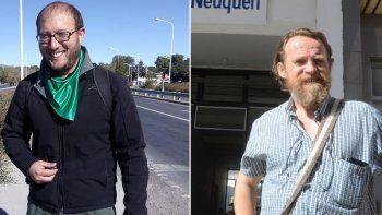 Acusaciones cruzadas de los candidatos a la conducción de ATEN