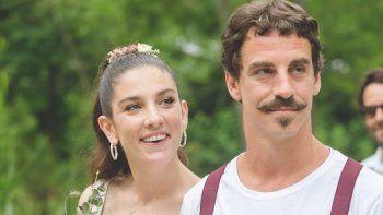 Juana Repetto será madre por segunda vez