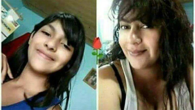 Recordaron a Karina y Valentina a 3 años del doble femicidio