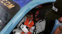 Un piloto de Paraguay desembarcará en el automovilismo argentino
