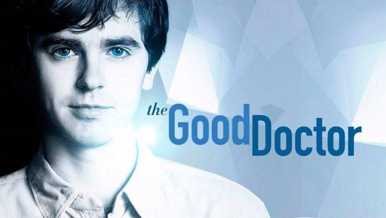 Amazon Prime Video: The Good Doctor hablará del coronavirus