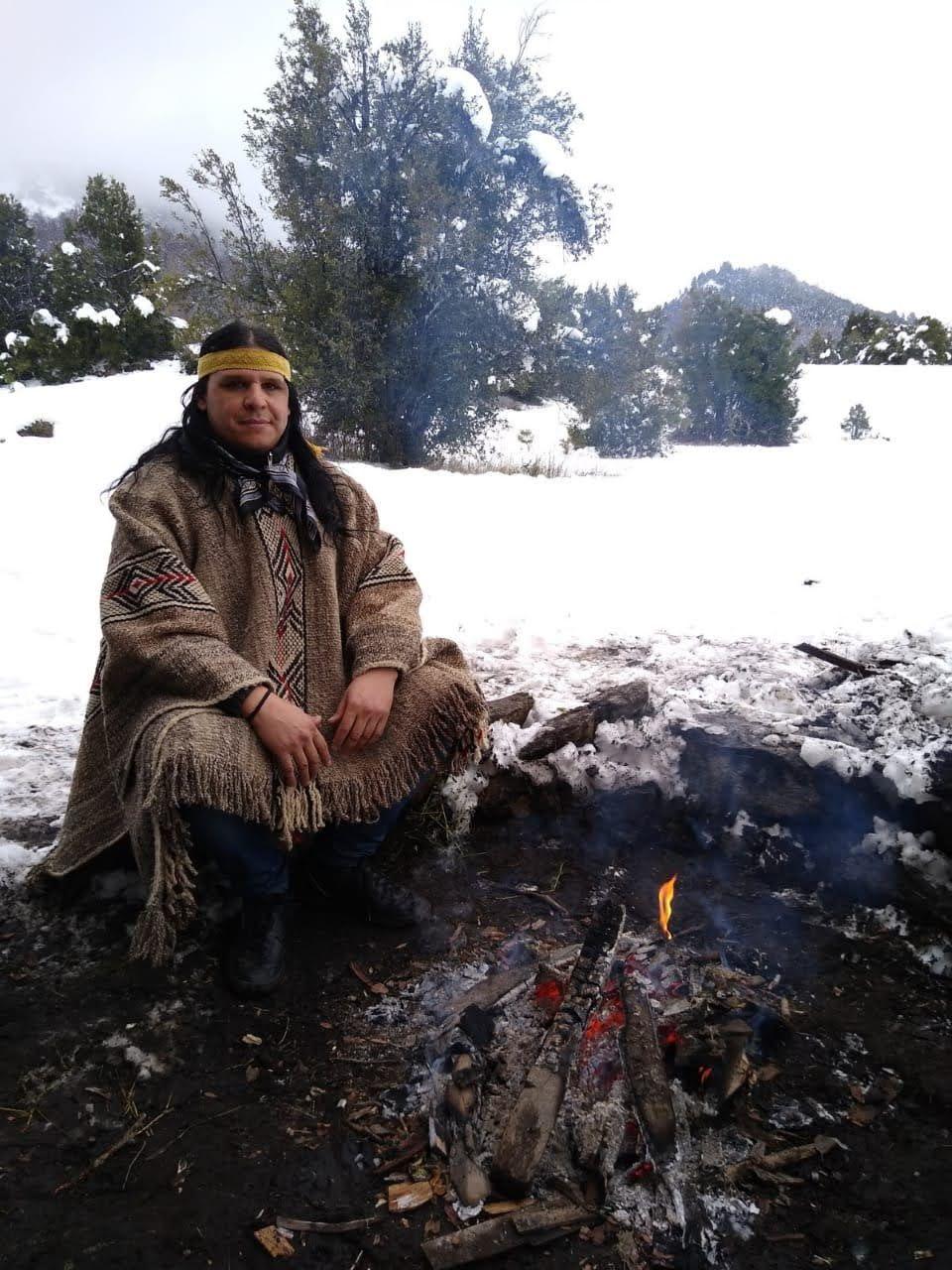 El poeta que extendió sus raíces mapuches por Latinoamérica