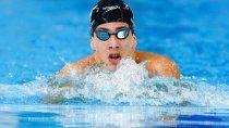 inaki basiloff quedo a las puertas de una nueva final en los paralimpicos