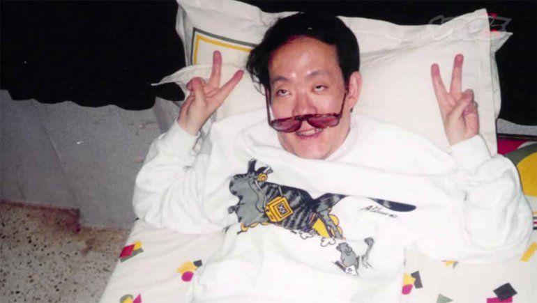 Issei Sagawa, el caníbal japonés que mató, comió, violó y se convirtió en estrella