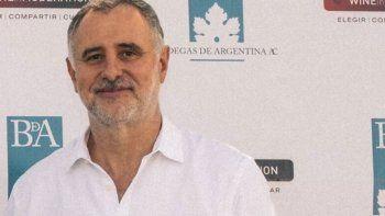 bodegas de argentina renovo autoridades, con milton kuret como director ejecutivo