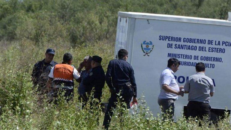 Otro femicidio sacude a Santiago: una mujer fue apuñalada por su pareja