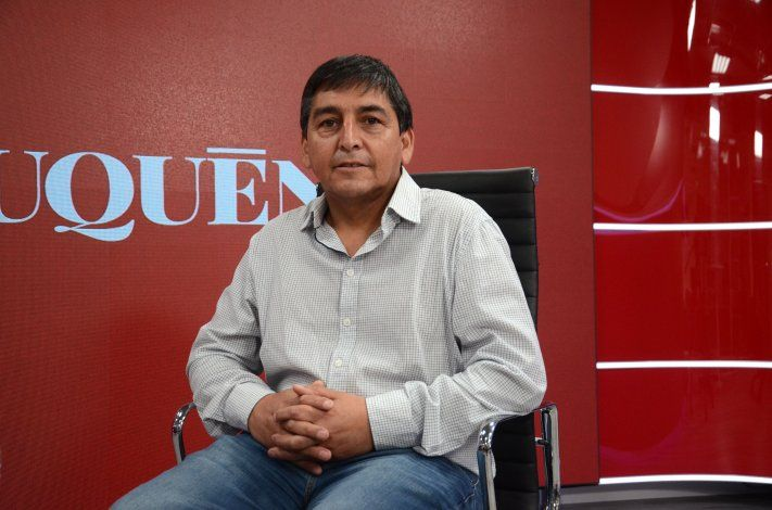 Quintriqueo: Nunca desconocimos la legitimidad del reclamo