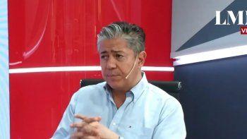 figueroa: el mpn no es del gobierno, es de todos