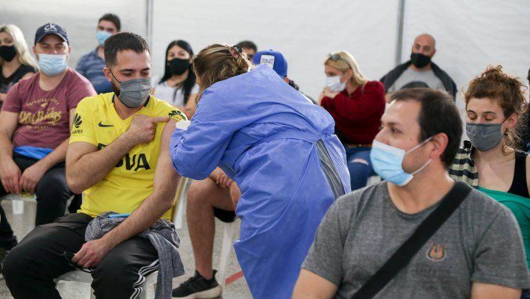 Qué vacunas se aplicarán este martes en Neuquén