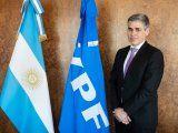 Pablo González ya es el nuevo presidente de YPF