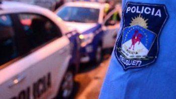 dos tiroteos alarmaron a cutral co: un adolescente esta grave
