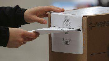 elecciones: el mpn y el pj alimentan el sueno de la segunda banca