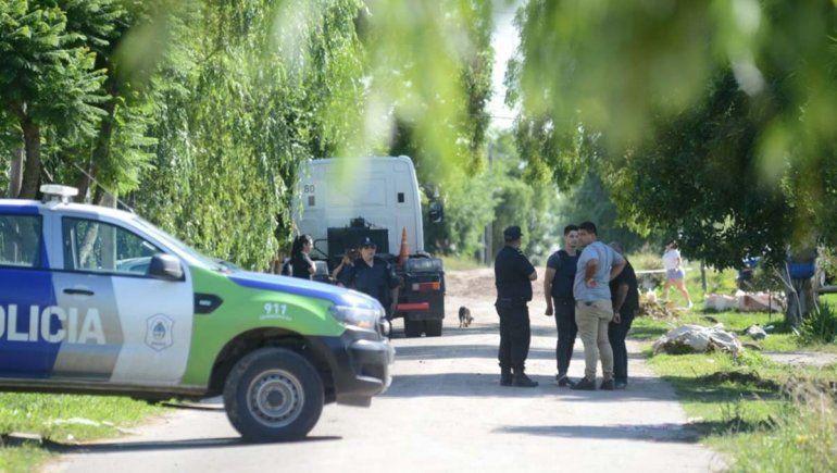 Cayó el principal sospechoso de matar a su familia en La Plata