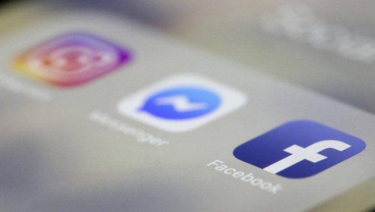 Facebook anunció estos cambios para Instagram y Messenger.