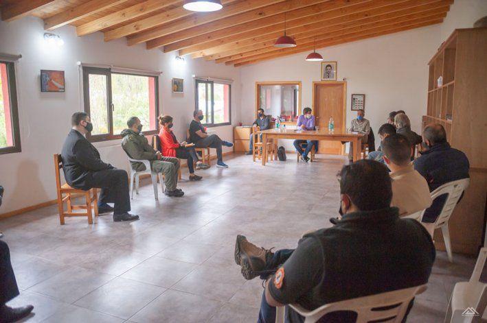 Desborde sanitario en San Martín de los Andes: restringen la circulación