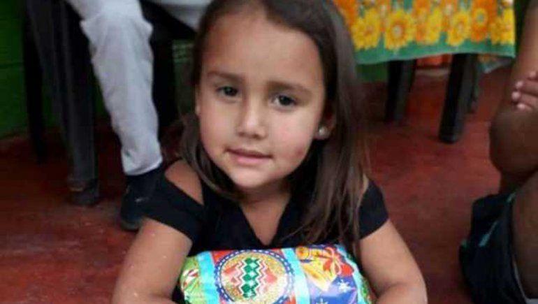 Colombia: hallaron muerta a una nena que fue raptada