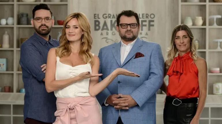 La inédita devolución del jurado de Bake Off